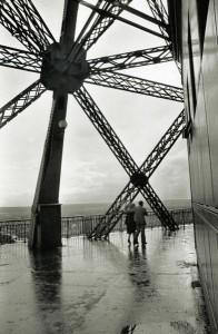 "Анри-Картье-Брессон: ""Эйфелева башня"""