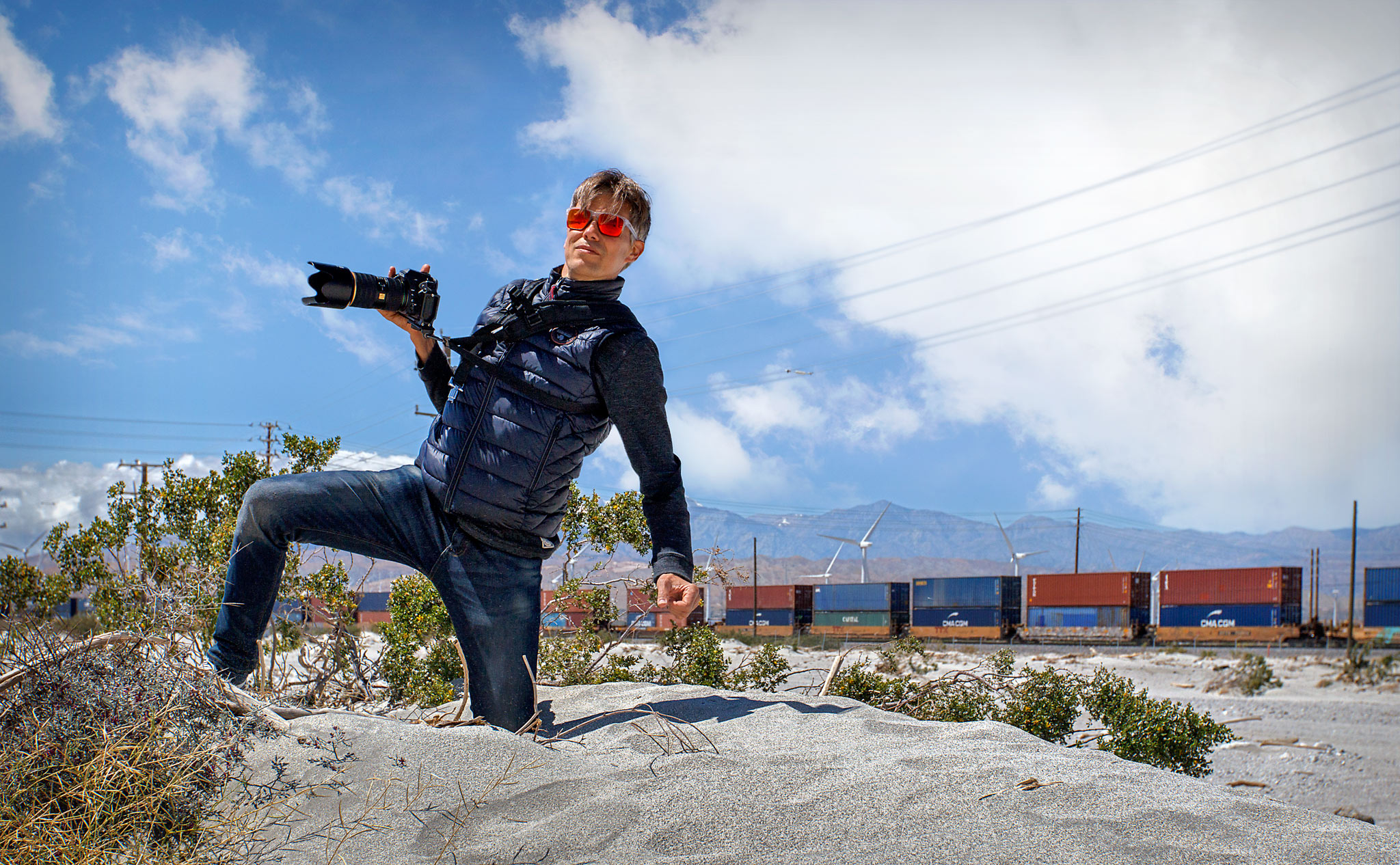 Sergey Ray photographer